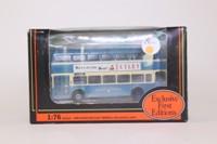 EFE 18003; Daimler Fleetline Bus; Birkenhead Corporation; Rt 71 Woodside via Arrowe Park
