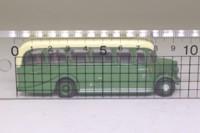 EFE 20127; Bedford OB Duple Vista Coach; Liverpool Corporation;  Airport