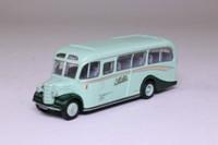 EFE 20122; Bedford OB Duple Vista Coach; Skills of Nottingham; Dest: Filey