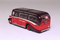 EFE 20114DL; Bedford OB Coach; Wilts & Dorset; Dest: Pewsey