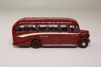 EFE 20117; Bedford OB Duple Vista Coach; East Kent;  Excursion