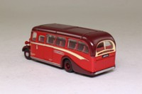 EFE 20116; Bedford OB Coach; Barton Transport; Dest: Devon & Cornwall