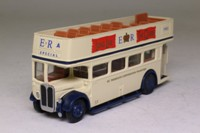 EFE 10203; AEC RT Open Top Bus; Great Yarmouth Transport; Rt A; Coronation 1953