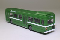 EFE 15102; Leyland National Mk1 Bus; Crosville NBC; Rt F23 Woodside