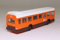 EFE 14402; Leyland National Mk1 Bus; Greater Manchester Transport; Rt 533 Bolton