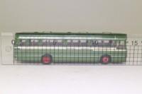 EFE 22507; Leyland Leopard PSU3A/4RT/Alexander Y; West Riding; Rt X33 Sheffield
