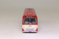 EFE 22502; AEC Reliance 8U2R/Alexander Y; PMT Firstbus; Rt 25 Barlaston