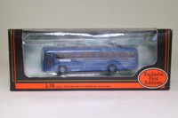 EFE 22501; Alexander Y/AEC Reliance Coach; Premier Travel; Rt 83 Cheltenham, The Eastlander