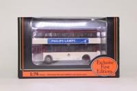 EFE 16519; Leyland Atlantean Bus; Scout; Rt 154 Burnley