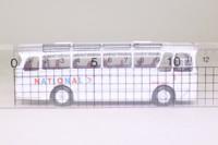 EFE 12123; Harrington Cavalier Coach; Royal Blue NBC; Brixham