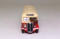 EFE 20501; AEC Regal Bus; OK Motor Services; Rt Spennymoor Newcastle