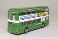 EFE 20303; Bristol VRII Bus; Southdown NBC; Rt X71 Southsea Limited Stop