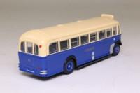 EFE 18403; Leyland Tiger TS8 Bus; County Motors; Lepton