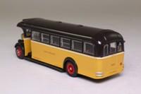 EFE 18305; Leyland Tiger TS8 Bus; East Midland; Rt 2 Retford