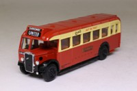 Corgi OOC 97855; Bristol L Bus; United; Rt Darrowby