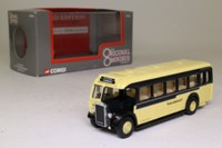 Corgi OOC 67836; Leyland PS1 Bus; East Yorkshire Motor Services Ltd; Rt Scarborough