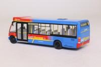 Corgi OOC 44102; Optare Solo Bus; Go Wear; W2 Washington