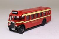 Corgi OOC 40601; Leyland PS1 Bus; Western Welsh; Penarth