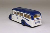 Corgi OOC 42610; Bedford OB Duple Vista Coach; Alexander & Sons of Huntly, Aberdeen: Swallow Logo