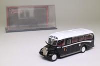 Corgi OOC 42611; Bedford OB Coach; Edinburgh Corporation Transport: City Tour S