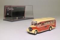 Corgi OOC 42608; Bedford OB Coach; Yelloways: Rochdale