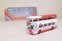 EFE 29007; Leyland Fleetline; Northumbria; 45 Newcastle