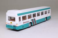 EFE 17219; Leyland National Bus; Damory Coaches; 90A Christchurch