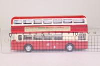 EFE 18007; Daimler Fleetline; Belfast Corporation; 30 Bloomfield via Albert Bridge