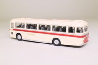 EFE 32303; Bristol RELH Coach; Red & White;  Associated Motorways London
