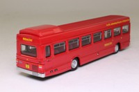 EFE 17306; Leyland National Mk1 Bus; Midland Red (Firstbus); Rt 121 Birmingham