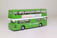 EFE 28009; Daimler DMS Fleetline; Maidstone & District NBC; 195 Grain