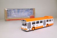 EFE 15110; Leyland National Mk1 Bus; SELNEC; 94 Piccadilly