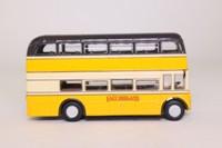 Corgi OOC OM46309B; AEC Routemaster Bus; East Midland; 15A Mansfield