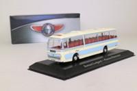 Atlas Editions 4642 109; Plaxton Panorama Coach; Leyland Leopard; Samual Legard