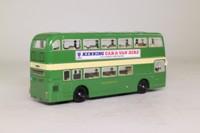 EFE 38124; Bristol VRT Bus; United Counties; 128 Cambridge