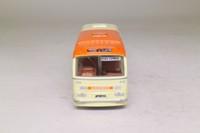 EFE 12204DL; Harrington Grenadier Coach; Orange Luxury Coaches; Rt 4 Clacton; Essex Express
