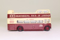EFE C17803; AEC Routemaster; The Big Bus Company; Sightseeing Tour of London