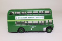 EFE 19810; Daimler CVG6 Bus; Leeds City Transport; Rt 14 Halton
