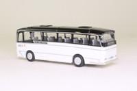 EFE 12309; Harrington Cavalier Coach; Black & White Motorways;  Luxury Tour
