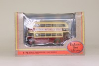 EFE 16131; Leyland Titan PD2; Lancaster City Transport; Rt 2 Cork Road