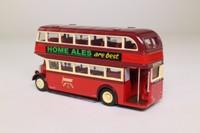 EFE 16013; Leyland Titan PD2 Lowbridge Bus; Barton Transport; 7A Calverton