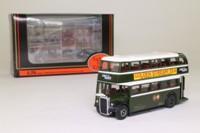 EFE 16001; Leyland Titan PD2 Lowbridge Bus; Todmorden Joint Omnibus Committee; Summit via Todmorden