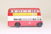 EFE 26329; Guy Arab II Utility Bus; Burton Corporation; Acorn Inn via Station St & Shobnall