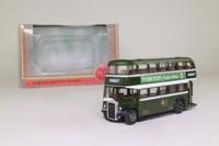 EFE 16016; Leyland Titan PD2; Todmorden / British Railways; Keighley