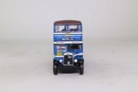 EFE 27212; Leyland TD1 Bus; Brighton Le Sands Mascot Railway; 237 Brighton Le Sands