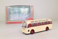 EFE 16231; Bristol LS Coach; Eastern Counties; 207 Service