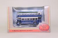 EFE 27309; Leyland TD1 Bus; Samuel Ledgard; Bradford Via Pudsey