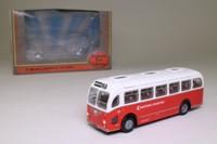 EFE 16222; Bristol LS/MW Coach; Eastern Counties NBC; Rt 29 Service