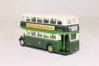 EFE 16009; Leyland Titan PD2 Lowbridge Bus; Ulster Transport; 153 Ballyclare via Lisnalinchy