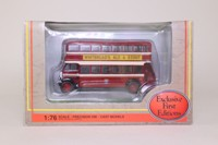 EFE 27214; Leyland TD1 Bus; Open Stairs; Reading: Stations